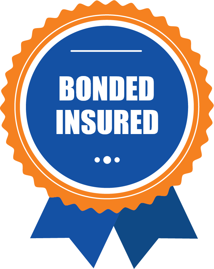 Bounded and Insured Piano Movers